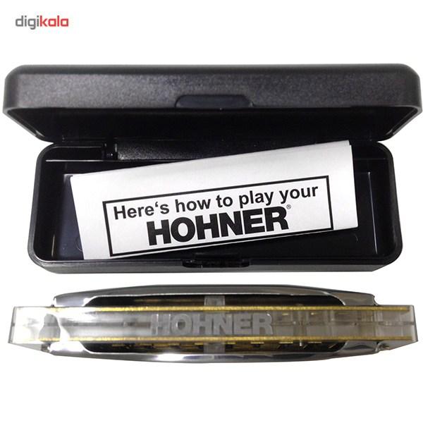 قیمت                      سازدهنی دیاتونیک هوهنر مدل Pioneer              ⭐️⭐️⭐️