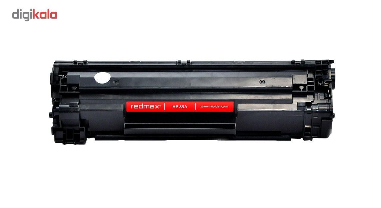 قیمت                      تونر مشکی ردمکس مدل 85A