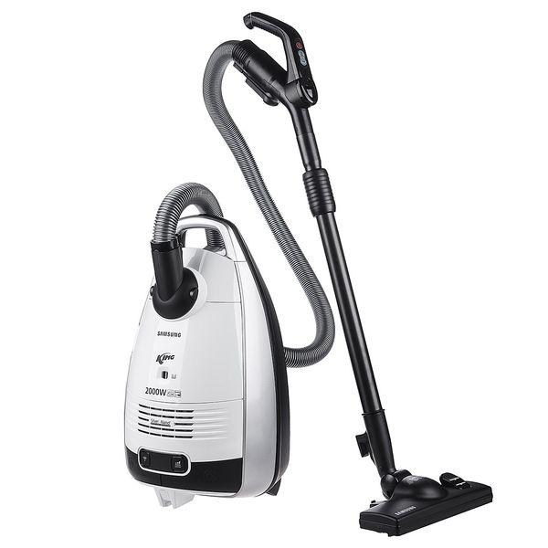 جارو برقی سامسونگ مدل KING-20 | Samsung KING-20 Vacuum Cleaner