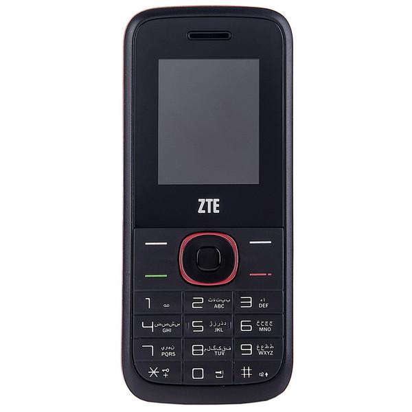 گوشی موبایل زدتیای مدل R528 دو سیمکارت