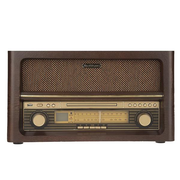 رادیو آنتیک مدل 5019B
