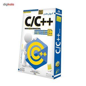 آموزش C/C++ نشر دنیای نرم افزار سینا