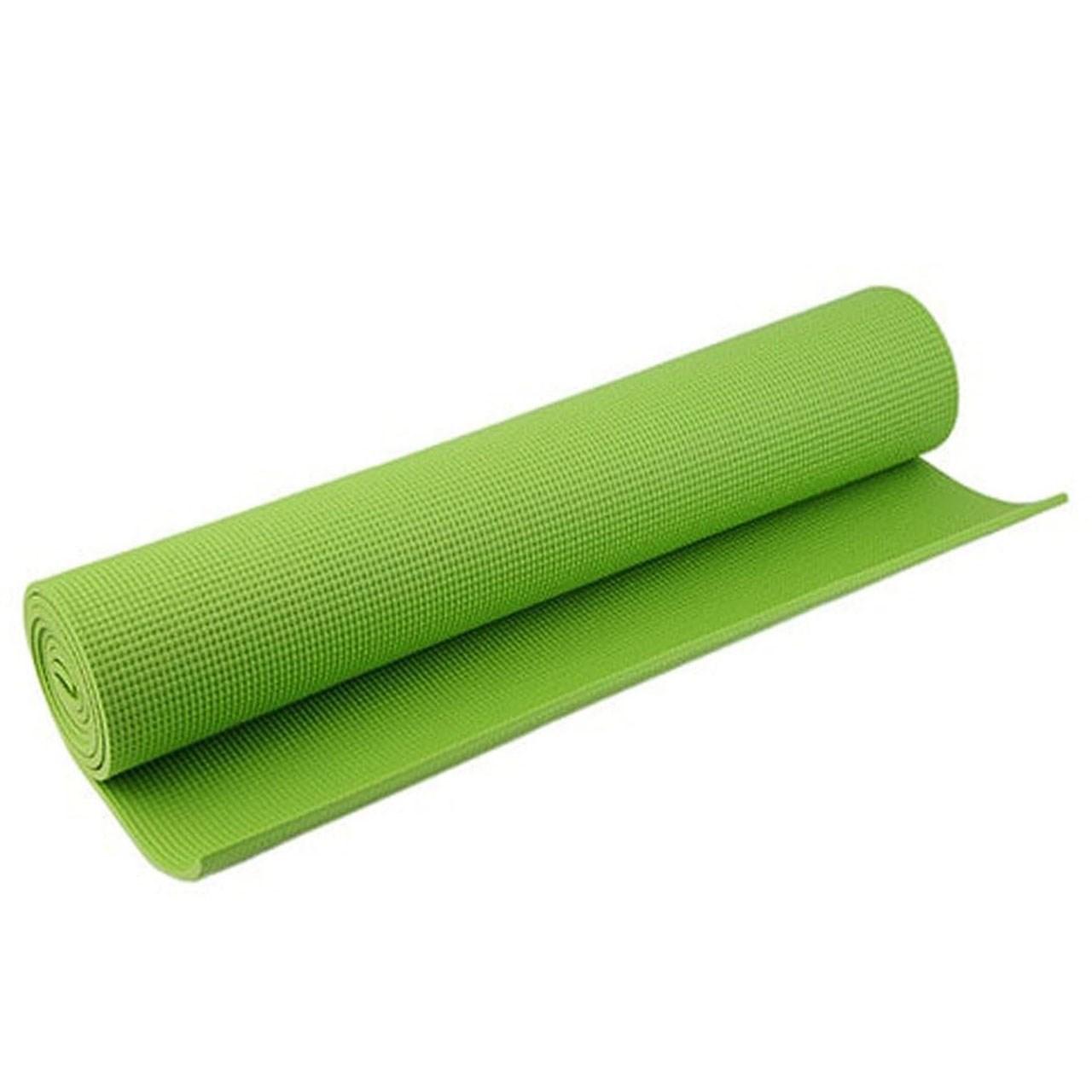 زیرانداز یوگا گلدن استار مدل PVC ضخامت 6 میلی متر