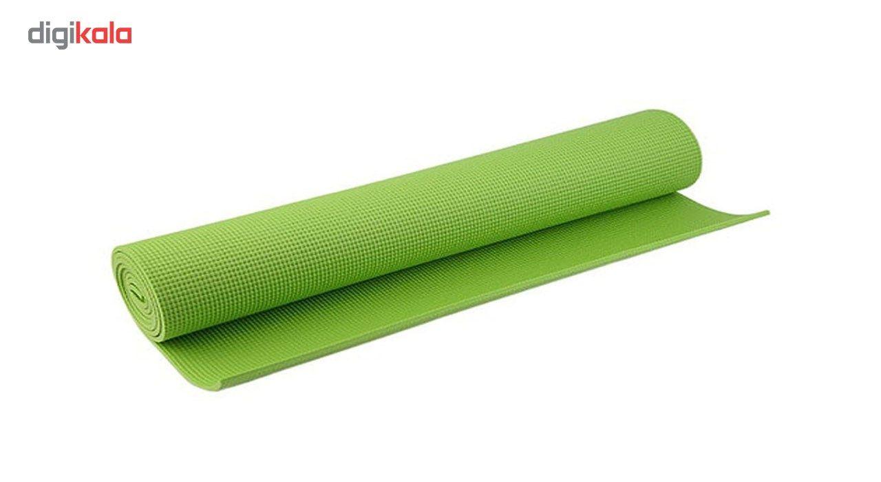 زیرانداز یوگا گلدن استار مدل PVC ضخامت 6 میلی متر main 1 2