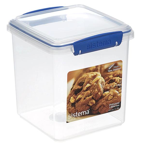 ظرف نگهدارنده سیستما مدل Cookie Box