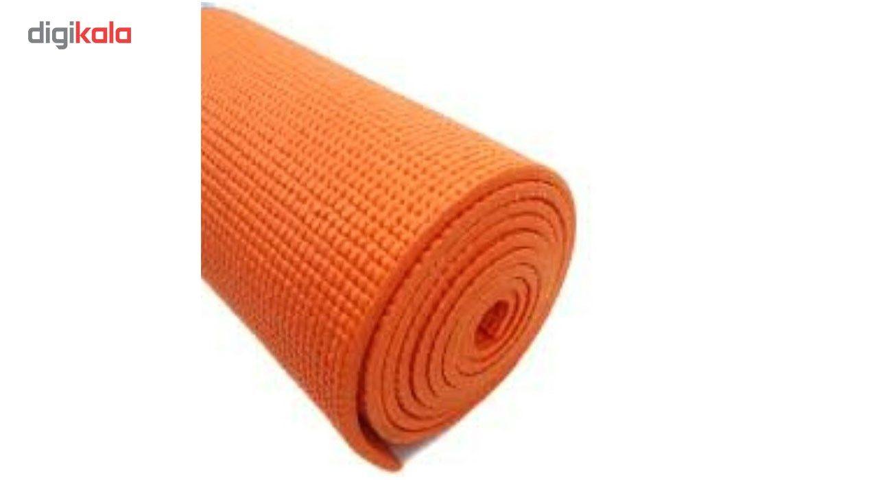 زیرانداز یوگا گلدن استار مدل PVC ضخامت 6 میلی متر main 1 3