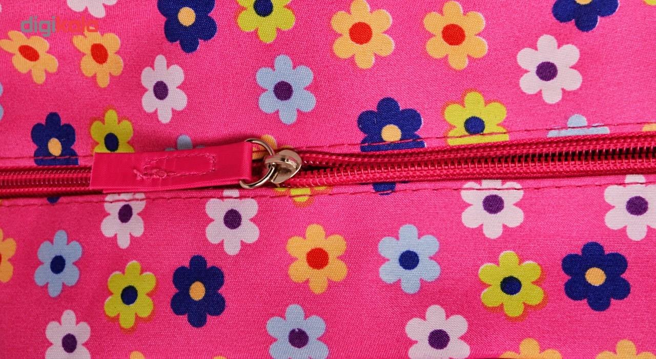 کیف لوازم آرایش رجینال مدل RS15