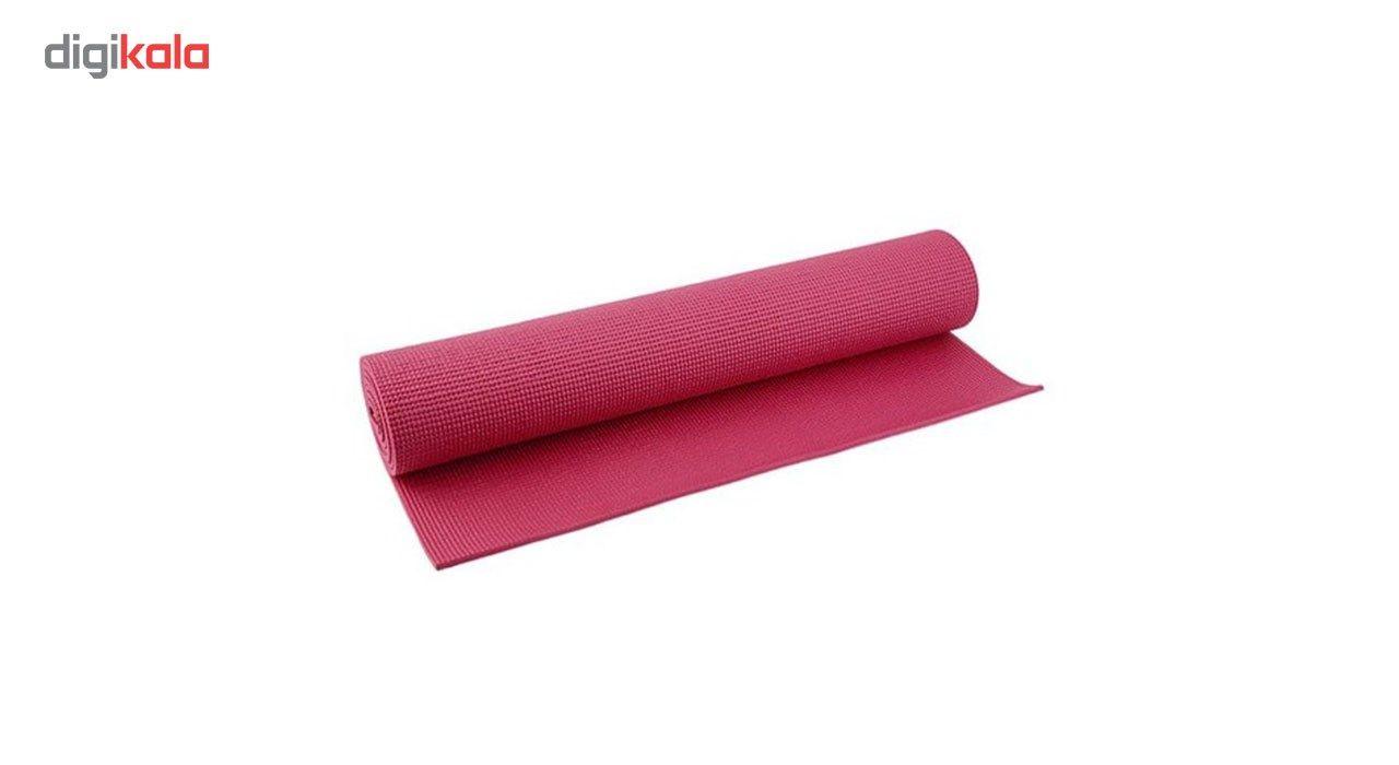 زیرانداز یوگا گلدن استار مدل PVC ضخامت 6 میلی متر main 1 4