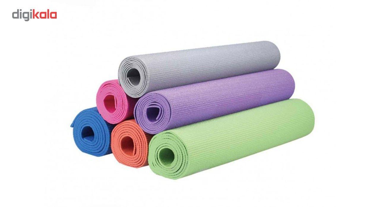زیرانداز یوگا گلدن استار مدل PVC ضخامت 6 میلی متر main 1 7