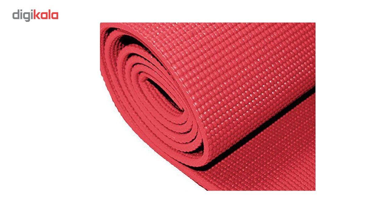 زیرانداز یوگا گلدن استار مدل PVC ضخامت 6 میلی متر main 1 8
