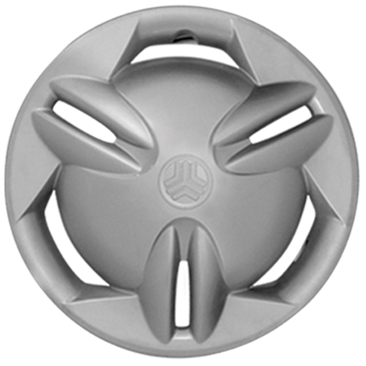 قالپاق چرخ مدل ACS82 سایز 13 اینچ مناسب برای پراید