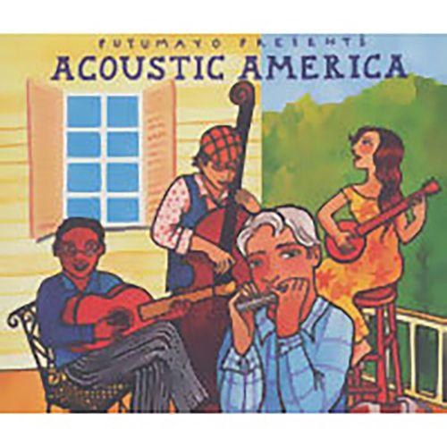 کتاب شنیدنی های آمریکا