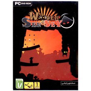 بازی کامپیوتری Wooden Sen Sey