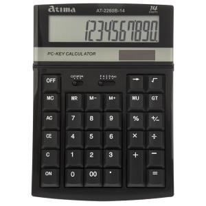 ماشین حساب آتیما مدل AT-2260B-14