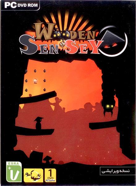 بازی کامپیوتری Wooden Sen Sey  Wooden Sen Sey PC Game