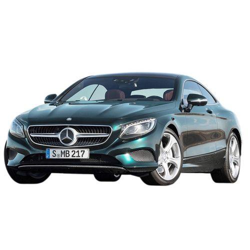 خودرو مرسدس بنز S500 Coupe اتوماتیک سال 2015
