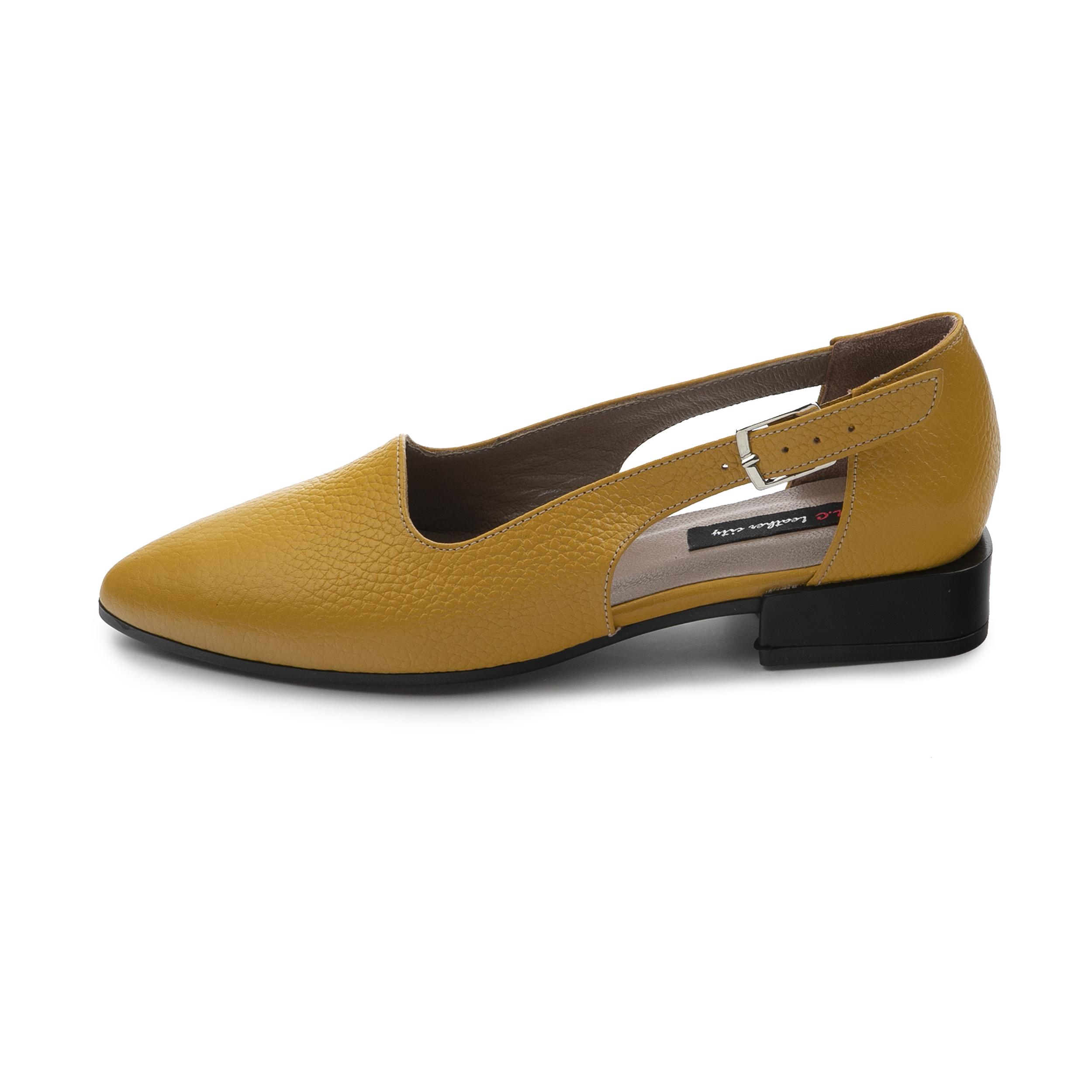 کفش زنانه شهر چرم مدل PC0707