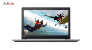 لپ تاپ 15 اینچی لنوو مدل Ideapad 320- AD  Lenovo Ideapad 320- AD - 15 inch Laptop