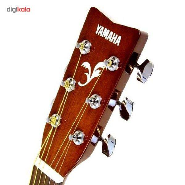 گیتار آکوستیک یاماها مدل F310 main 1 13