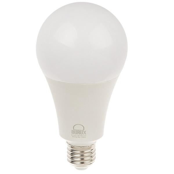 لامپ ال ای دی 20 وات بروکس مدل A80 پایه E27