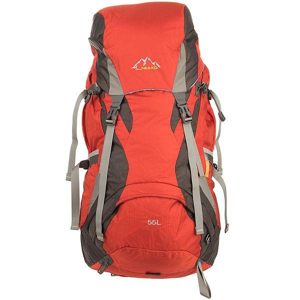 کوله پشتی کوهنوردی 55 لیتری آل نیکو مدل 9635