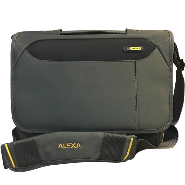 کیف لپ تاپ الکسا مدل ALX03B مناسب برای لپ تاپ 15.6 اینچی