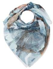 روسری میرای مدل M-208 - شال مارکت -  - 2