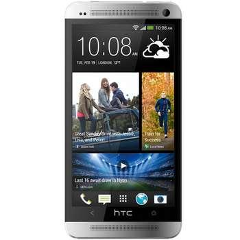گوشی موبایل اچ تی سی وان دو سیم کارت 32GB | HTC One Dual SIM - 32GB Mobile Phone