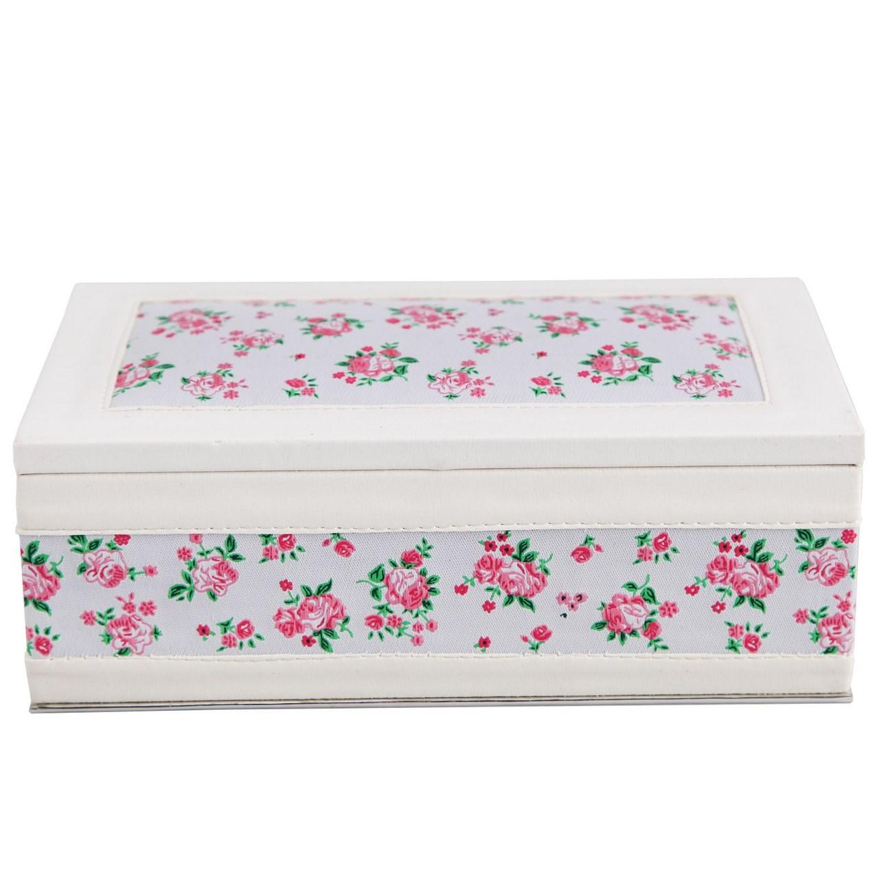 جعبه چرمی گالری طهرانی کد 191032