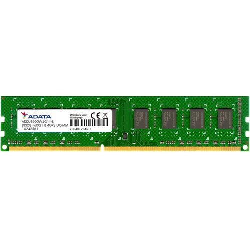 رم دسکتاپ DDR3L تک کاناله 1600 مگاهرتز CL11 ای دیتا مدل Premier ظرفیت 8 گیگابایت