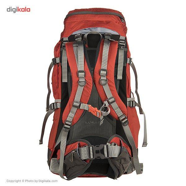 کوله پشتی کوهنوردی 55 لیتری آل نیکو مدل 9635 main 1 5