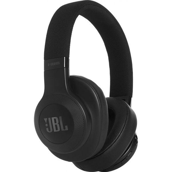 هدفون جی بی ال مدل E55BT | JBL E55BT Headphones