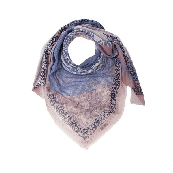 روسری میرای مدل M-201 - شال مارکت