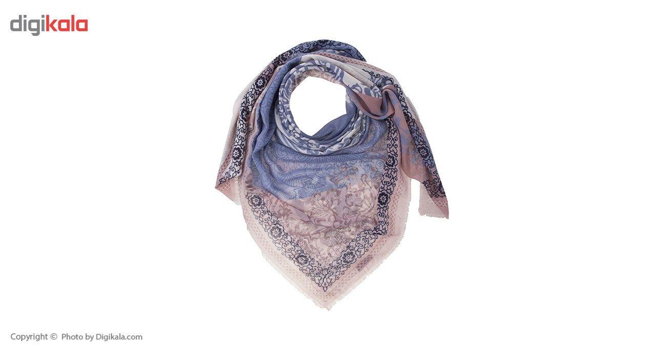 روسری میرای مدل M-201 - شال مارکت -  - 1