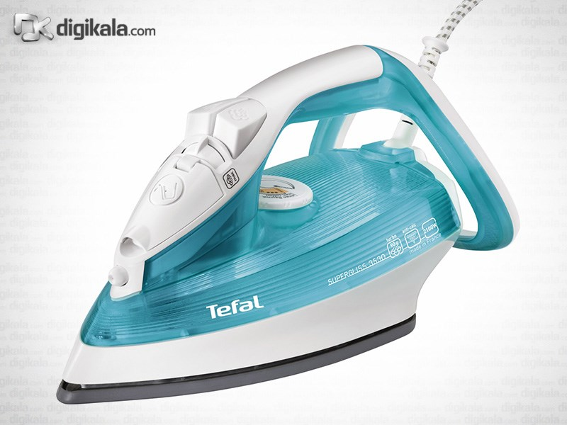 Tefal Supergliss FV3530 Steam Iron