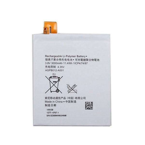 باتری مدل AGPB012-A001 مناسب برای گوشی سونی Xperia T2 Ultra