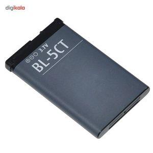 باتری لیتیوم یونی نوکیا BL-5CT