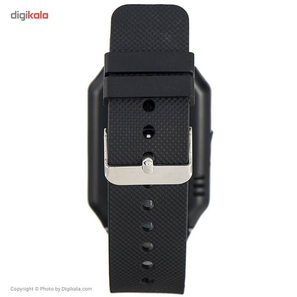 ساعت هوشمند آی لایف مدل Zed Watch C Black main 1 3