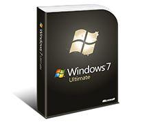 ویندوز 7 نسخه Ultimate 64-bit