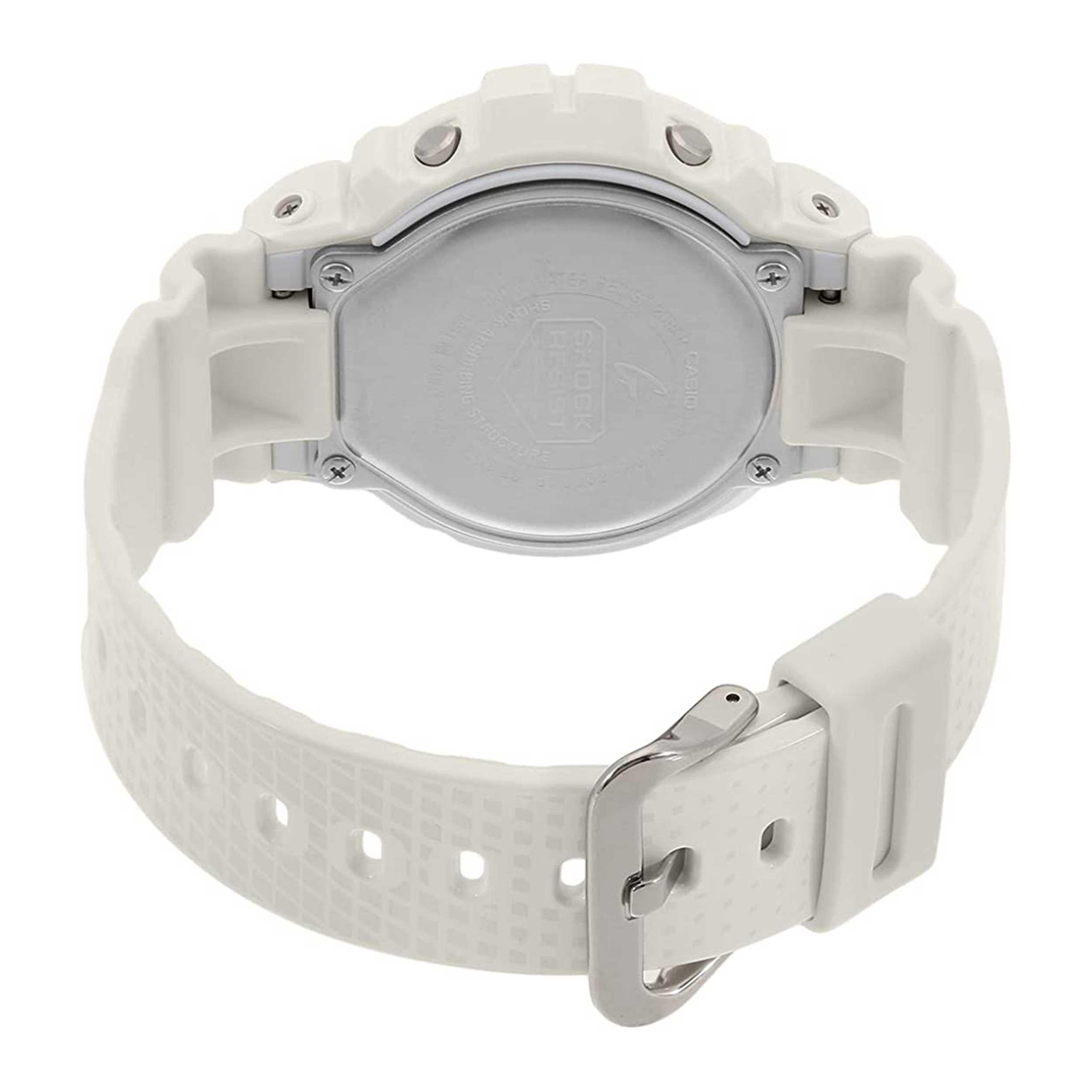 ساعت مچی دیجیتال مردانه کاسیو مدل DW-6900NB-7DR