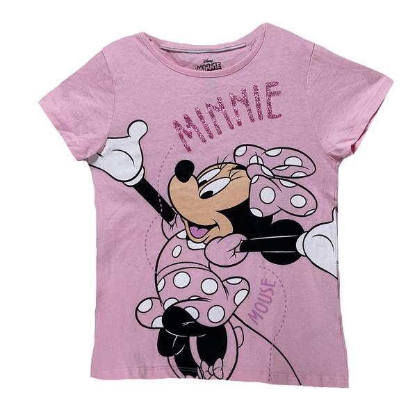 تی شرت دخترانه دیزنی مدل 318861