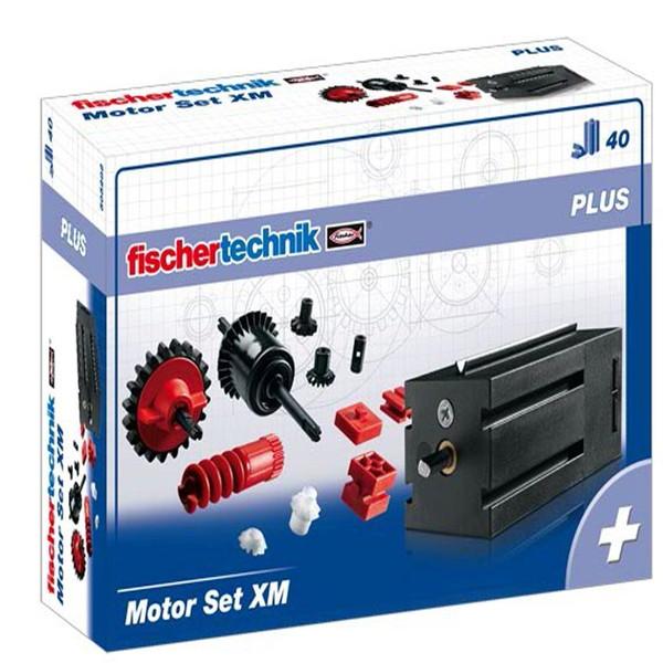ساختنی فیشر تکنیک مدل Motor Set XM 505282