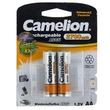 باتری قلمی قابل شارژ کملیون مدل ACCU بسته 2 عددی