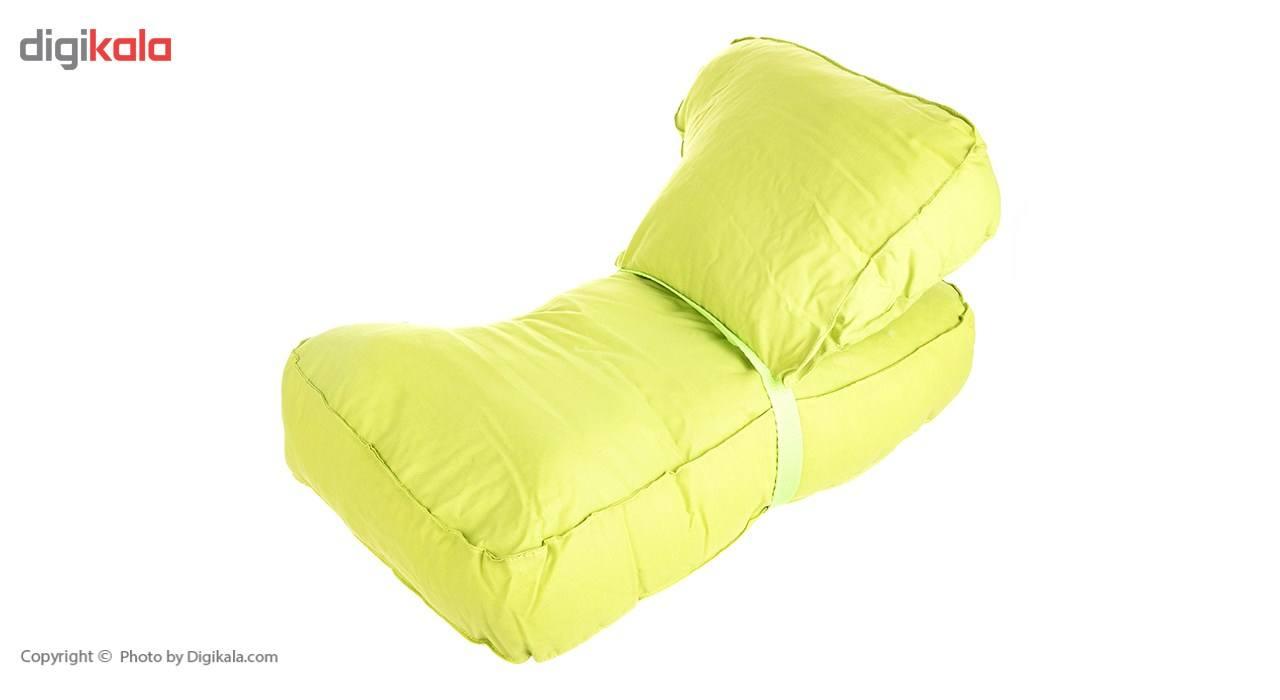 بالش شیردهی دی روحه مدل Feeding Pillow main 1 2