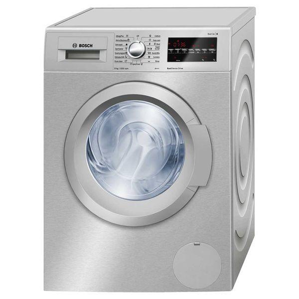 ماشین لباسشویی بوش 8 کیلویی مدل BOSCH WAT24460IR |