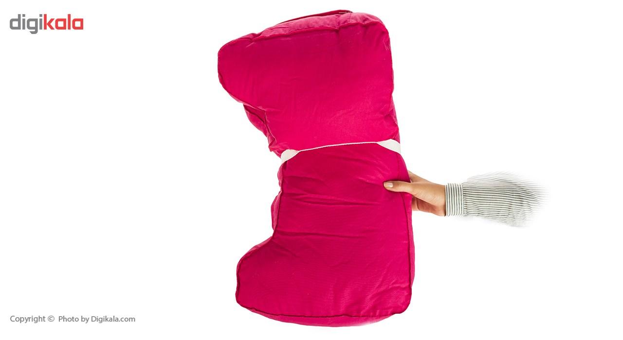بالش شیردهی دی روحه مدل Feeding Pillow main 1 8
