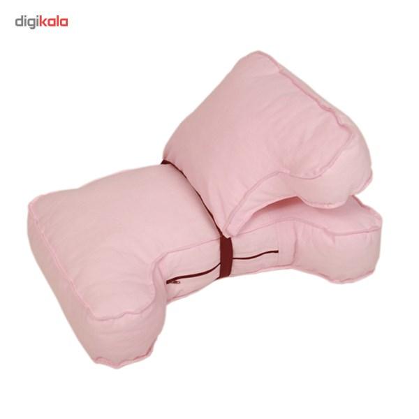 بالش شیردهی دی روحه مدل Feeding Pillow main 1 9