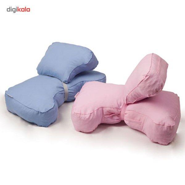 بالش شیردهی دی روحه مدل Feeding Pillow main 1 10