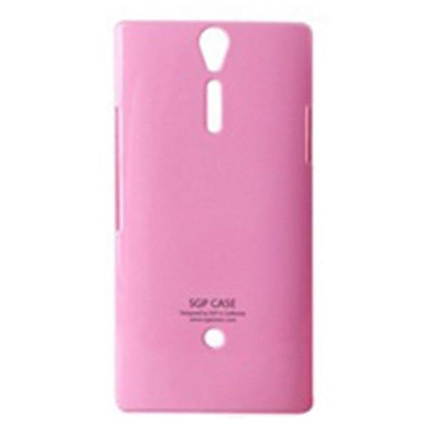 قاب موبایل اس جی پی مخصوص گوشی Sony Xperia Neo L