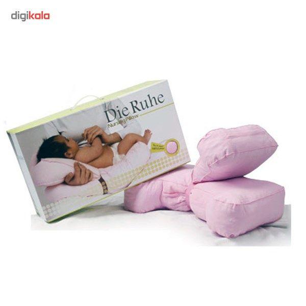 بالش شیردهی دی روحه مدل Feeding Pillow main 1 11